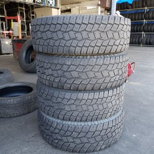 New Used Tires Wheels Rims In Orlando Fl Er Tire >> Joel S Tire Shop 108 Photos 88 Reviews Tires 3475 University