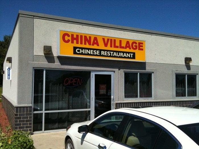 China Village: 628 Nile Kinnick Dr S, Adel, IA