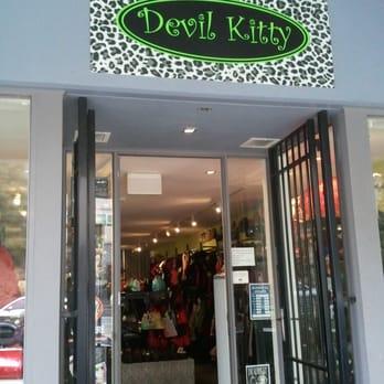 Shoe Shops In Fitzroy