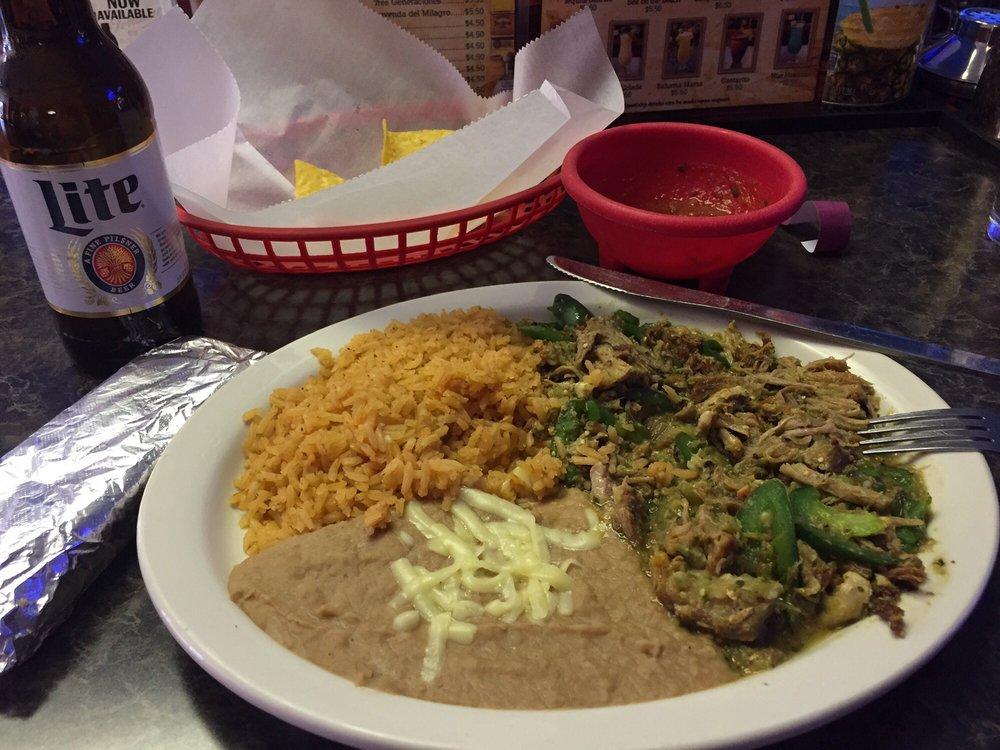 El Rey Mexican Restaurant: 100-198 N Main St, Burkesville, KY