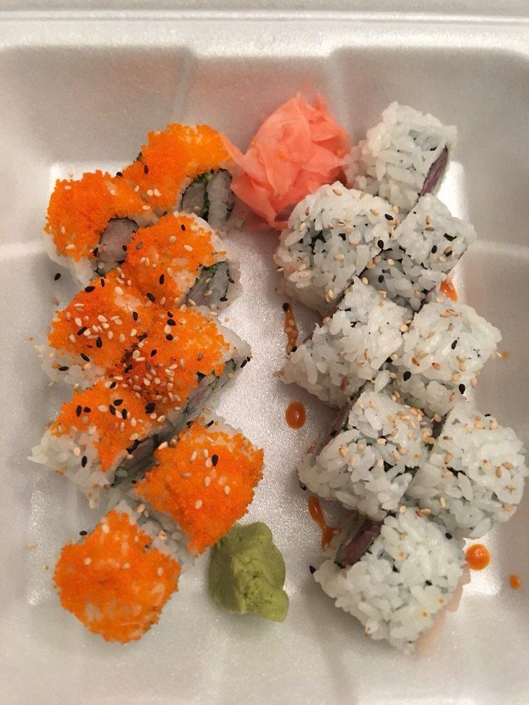 Photos For Bonsai Sushi Yelp