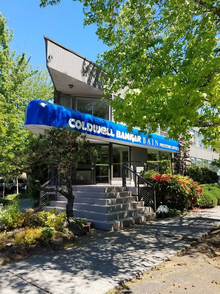 Coldwell Banker Bain of Madison Park | 4227 E Madison St Ste 1D, Seattle, WA, 98112 | +1 (206) 328-1011