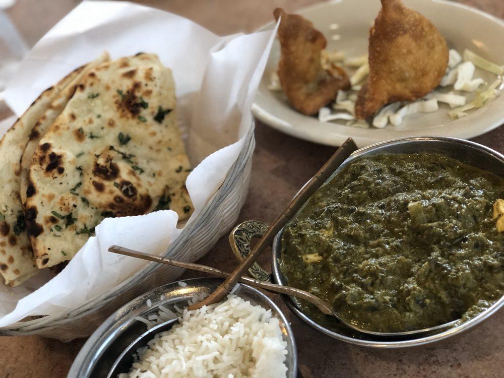Indian Delight: 163 Turtle Creek Dr, Hattiesburg, MS
