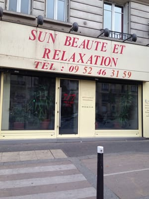 relaxation 75012