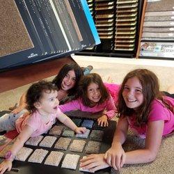 Your Flooring Solution Carpet Installation