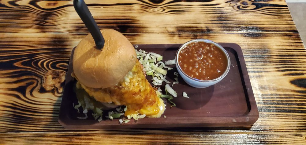 SOB Burgers: 5866 14th St W, Bradenton, FL
