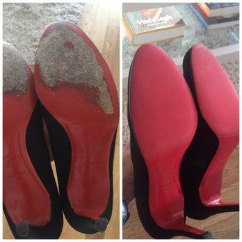 Elite Shoe Repair Nyc