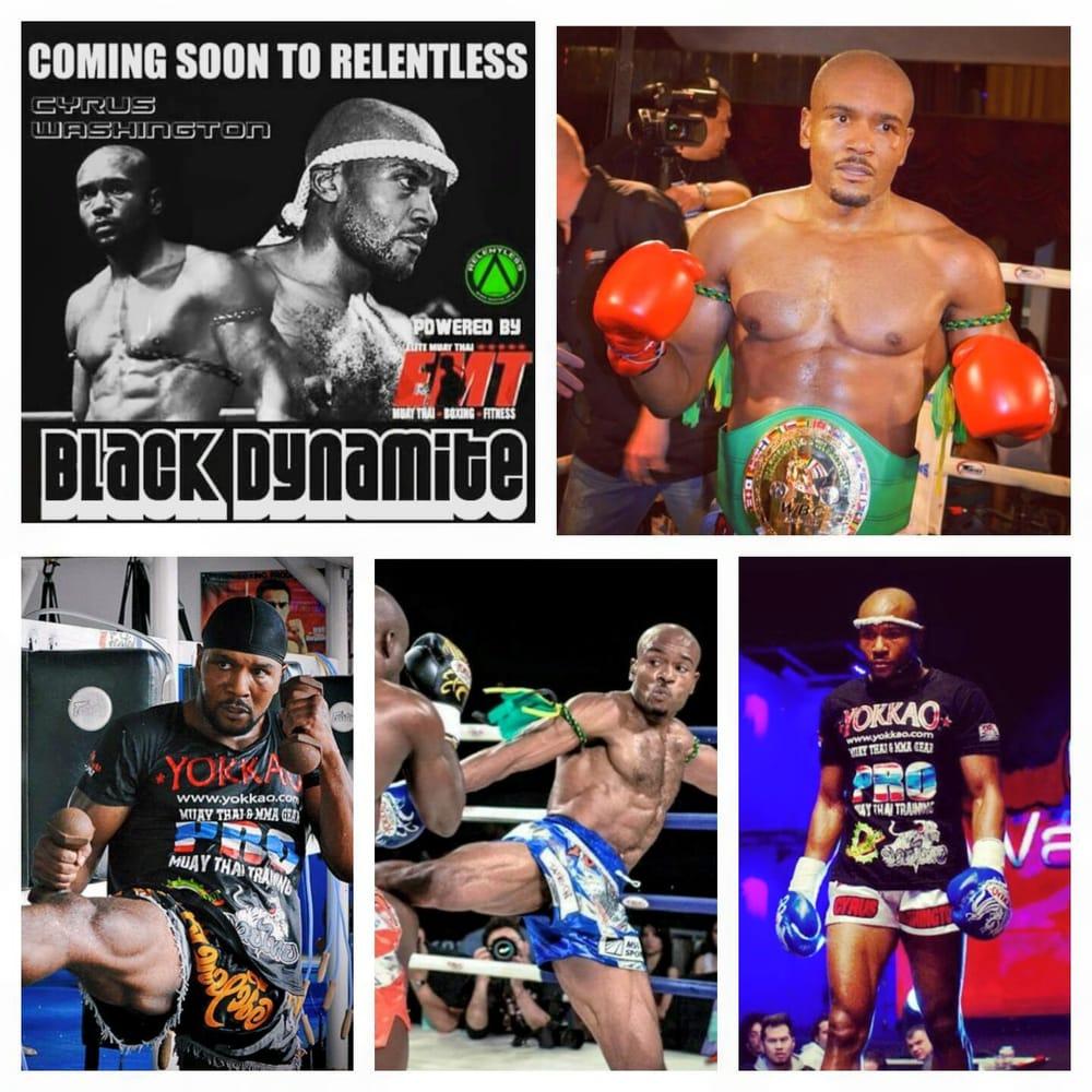 Elite Muay Thai: 120 Commerce Blvd, Oldsmar, FL