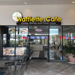 Photo Of Wafflette Cafe Foothill Ranch Ca United States