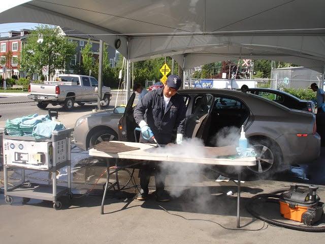 Car Wash Port Coquitlam
