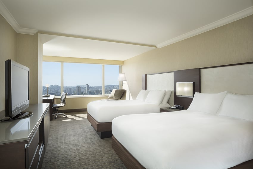2 bed skyline bay view room yelp - 2 bedroom hotels in san francisco ...