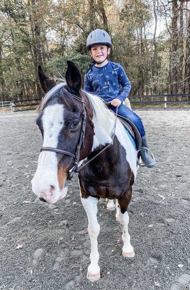 Durham Equestrian Club: 3611 W Cornwallis Rd, Durham, NC