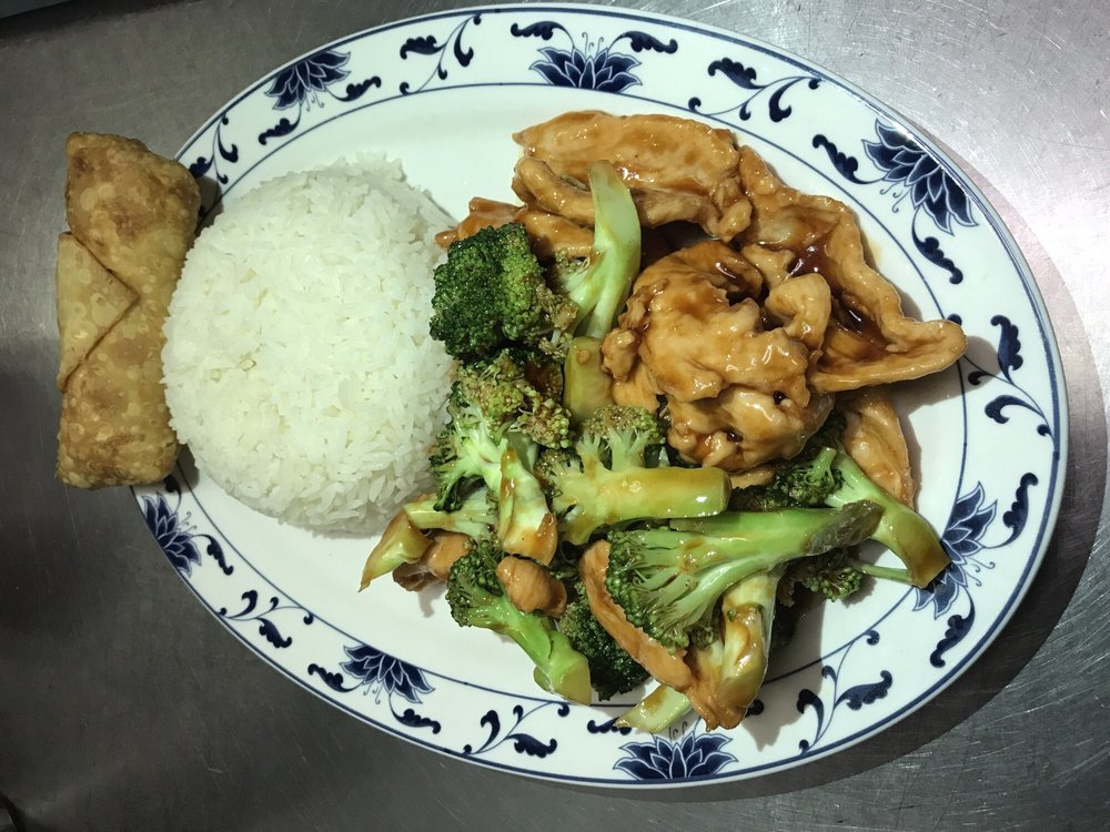 Yi Kitchen: 5094 Rte 22, Amenia, NY