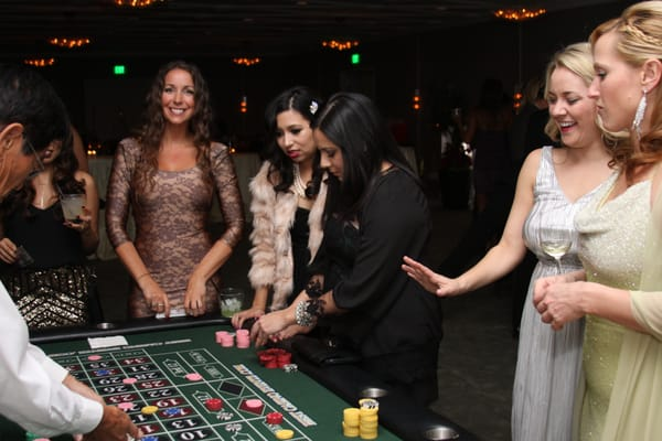 Best casino los angeles