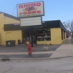 Photo Of Rhino Food Store