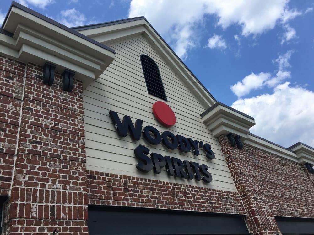 Woodys Spirits Inc: 5121 Washington Rd, Evans, GA