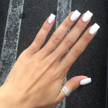 Diamond Nails - 24 Photos & 28 Reviews - Nail Salons - 6800 Balboa ...