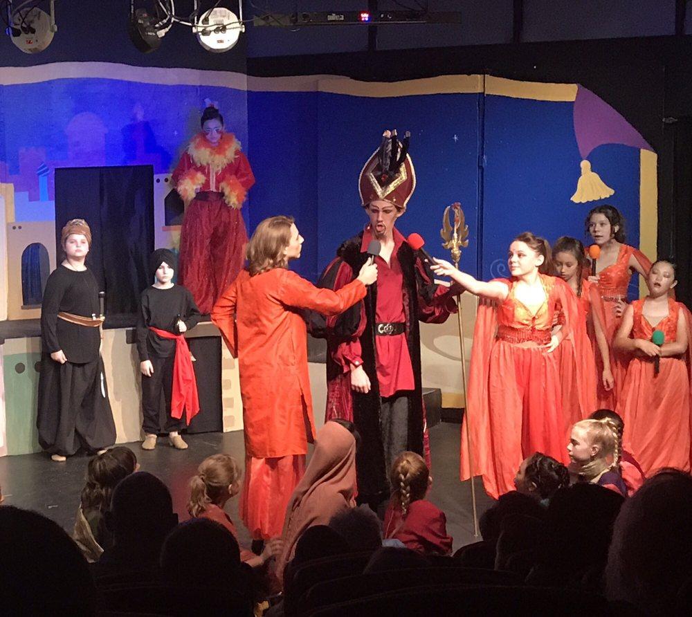 Starlight community theater