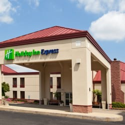 Photo Of Holiday Inn Express Pittsburgh Cranberry Township Pa United States