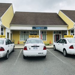Newport County Driving School Driving Schools 1148 Stanford Rd