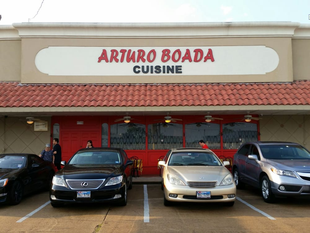 Photos for arturo boada cuisine yelp for Arturo boada cuisine houston tx