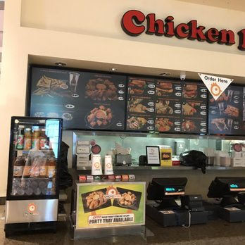 Chicken Now 128 Photos Amp 150 Reviews Fast Food 400 S