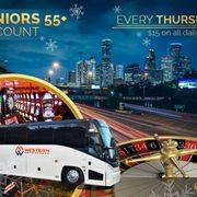 Casino bus tours houston vegas casino poker rooms