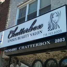 Photo Of Chatterbox Unisex Beauty Salon