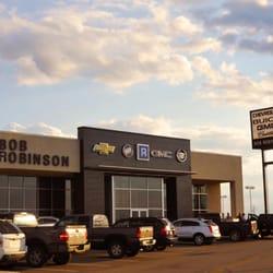 Bob Robinson Chevrolet Buick Gmc Cadillac Car Dealers 155