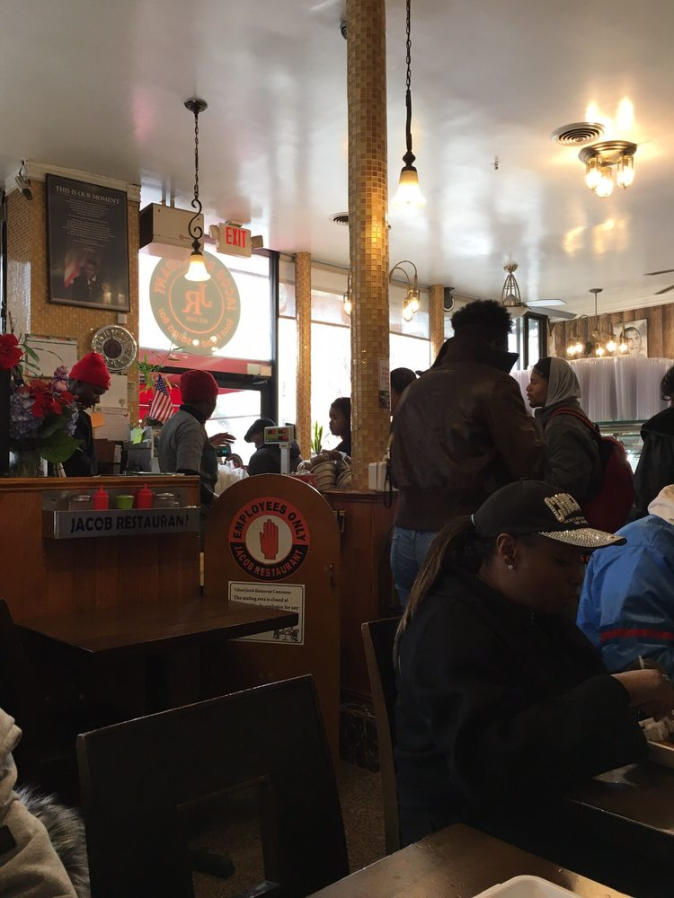 Jacob Restaurant 188 Photos Amp 238 Reviews Soul Food