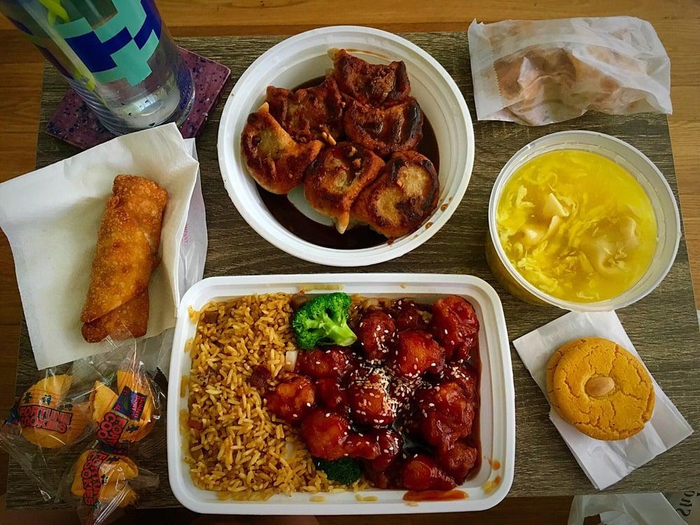 Chinese Restaurants Hilltop Virginia Beach