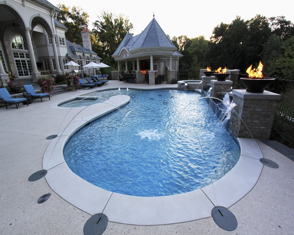 Prestige Pools & Spas: 10416 Watson Rd, St Louis, MO