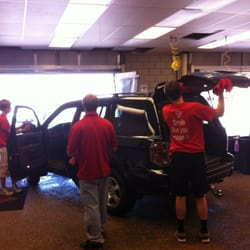 Red carpet car wash 10 reviews car wash 2921 n 11th st photo of red carpet car wash bismarck nd united states they do solutioingenieria Gallery