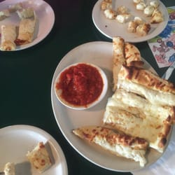 Photo Of D Angelos Pizza Pacific Mo United States Cheese Bread