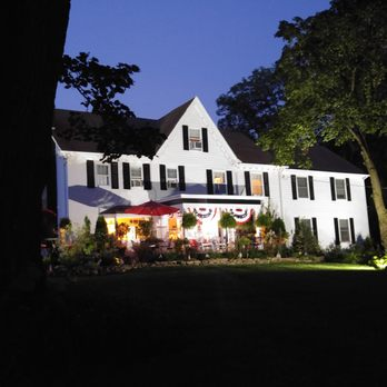 Photo Of Pinele Hill Bed Breakfast Inn New Hope Pa United States