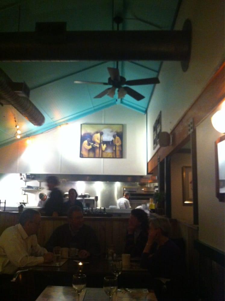 Restaurants Near Me Weaverville Nc