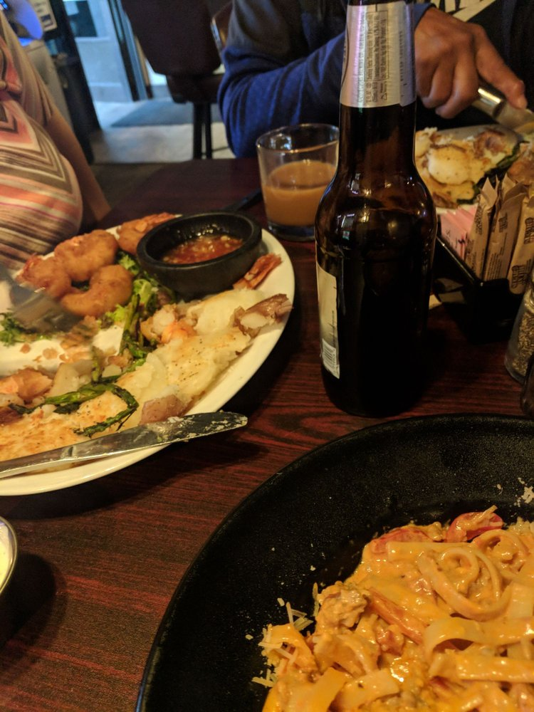 Social Spots from The High Horse Saloon & Eatery