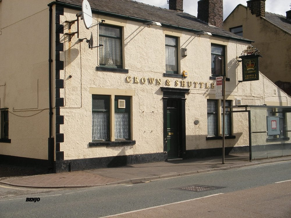 Rochdale United Kingdom  city pictures gallery : Pubs Rochdale Rochdale, Greater Manchester, United Kingdom ...
