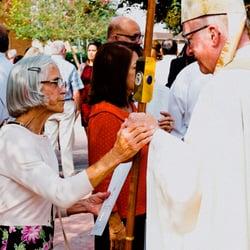 St Columban Catholic Church 25 Fotos Y 15 Rese As Iglesias 10801 Stanford Ave Garden