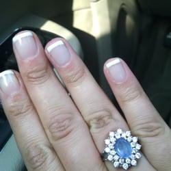 polished nail bar nail salon eyelash service hair removal open today 9