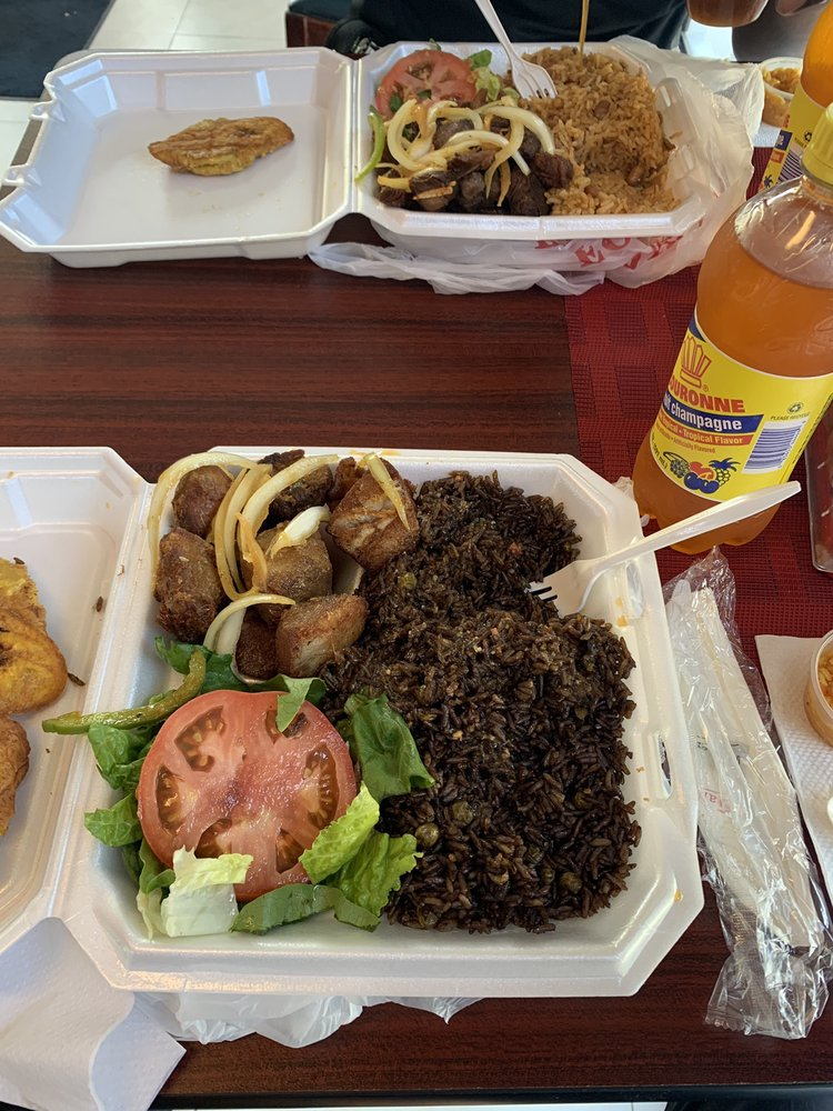 Griot Carribean
