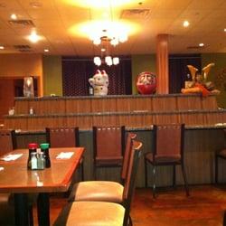 Fuji Japanese Restaurant Murfreesboro Tn