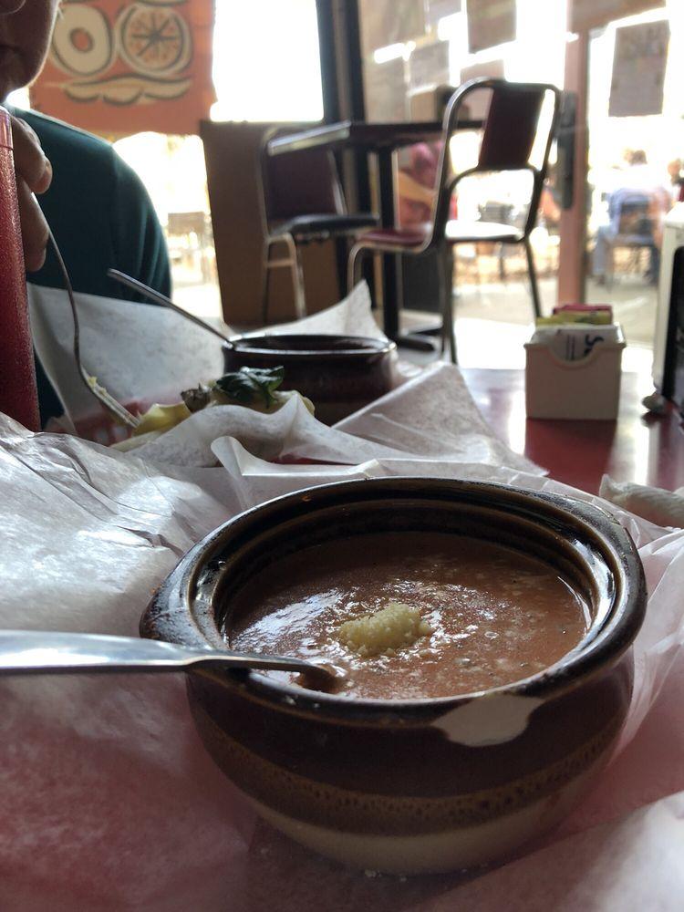 Corner Cafe: 304 Adamson Sq, Carrollton, GA