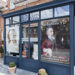 Salon de Coiffure Dimitri & Katty - Friseur - Rue d\'Oupeye 26, Awans ...