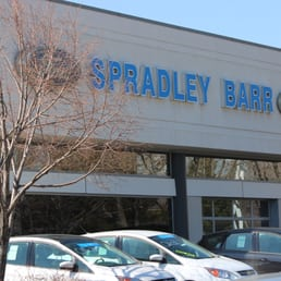 Spradley Barr Fort Collins 17 Reviews Auto Repair
