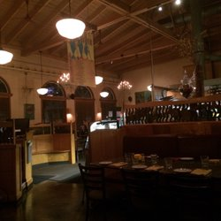 Photo Of River Restaurant Corvallis Or United States Dining Area
