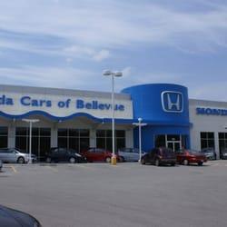 Elegant Photo Of Honda Cars Of Bellevue   Bellevue, NE, United States. Honda Cars
