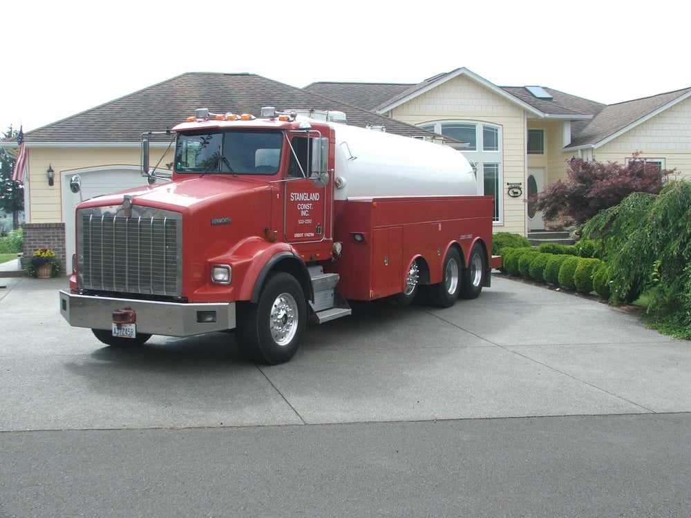 Stangland Septic Service: 5510 Olympic Hwy, Aberdeen, WA