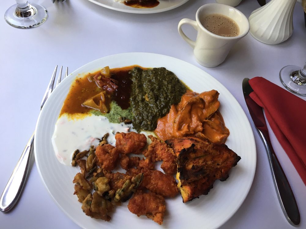 Indian Restaurant Livermore