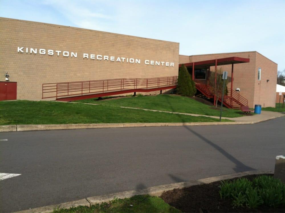 Kingston Recreation: 655 3rd Ave, Kingston, PA
